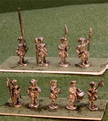 15GNR106 Infantry Command