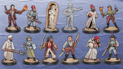 BMM103 Box 4  I Just Don't Feel My Age - A Mummy Scenario